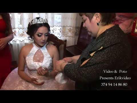 Vrej & Ani   Wedding  18 01 2018 2 Mas