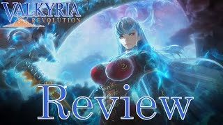 Valkyria Revolution | Azure Revolution Review [Full 1080p HD]