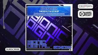 Ed E.T & D.T.R Vs DJ Toxic - Rhyme Attacker (Tom Brown remix)