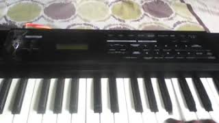 Diamond platinum sikomi piano intro by MABE MABERA