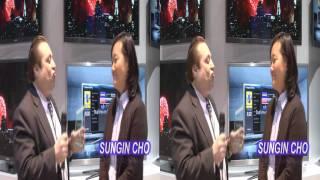HDGuru CES 2011 Award - Best HDTV - Samsung