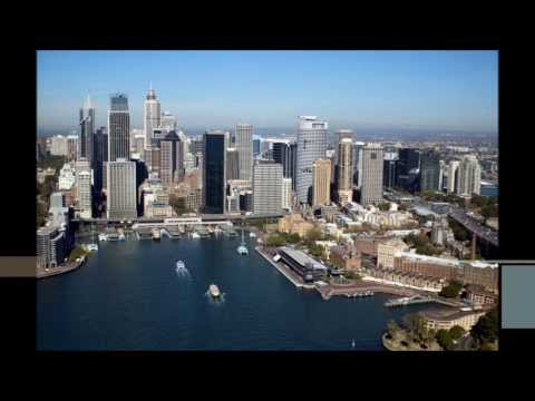 International Business Travel Multimedia Project