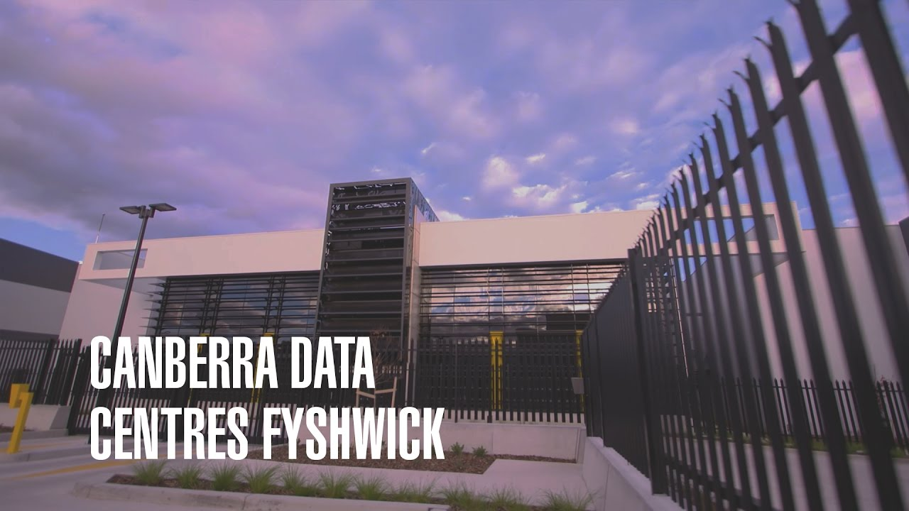 Canberra data centres ipo