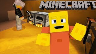 MINECRAFT VANILLA #7 - ESPLORAZIONE MESA + BINARIO NEL NETHER w/Lupetta - GAMEPLAY ITA
