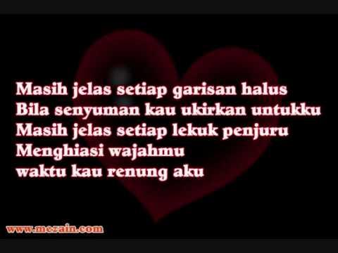 Hafiz - Masih Jelas (Lirik)