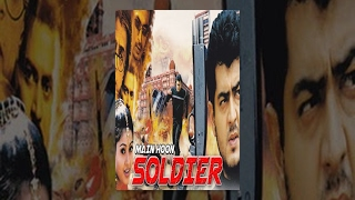 Main Hoon Soldier | Full Hindi Action Movie Online | Ajit | Sneha
