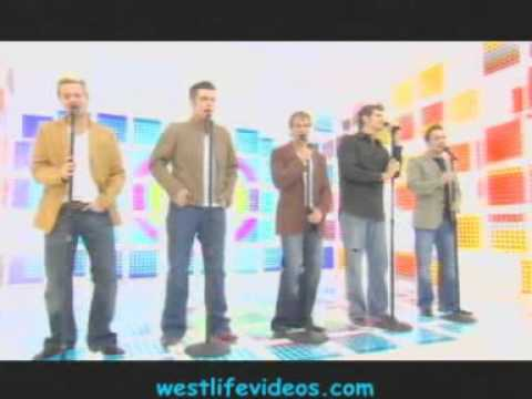Westlife   Obvious Popworld 22 02 04