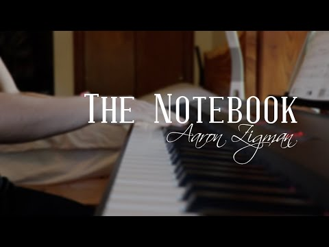 The Notebook (Main