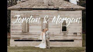 Jordan & Morgan | A Wedding Film