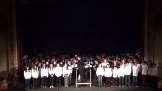 Les Choristes (Vois sur ton chemin), Bruno Colais - Original Soundtrack BSO | LIVE