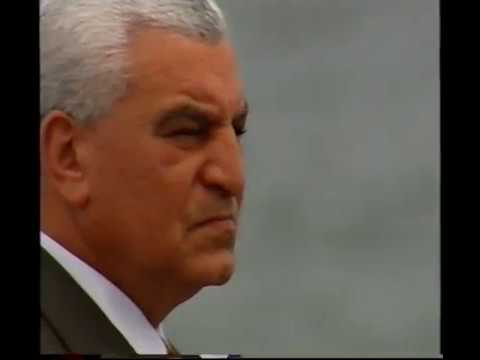 Zahi Hawass: King Of The Pyramids. National Geographic TV 2002