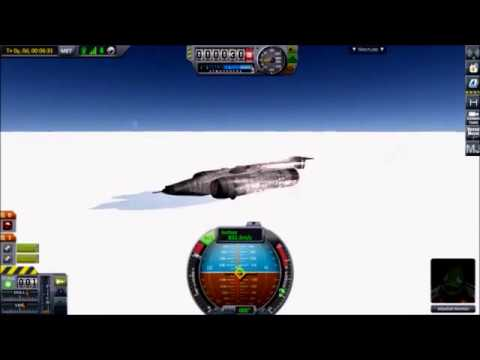 Thrust SSC North pole run