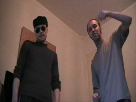 Raf mc feat captain c est la galere
