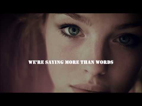 Feint ft. Laura Brehm - Words [Lyrics] HD/HQ