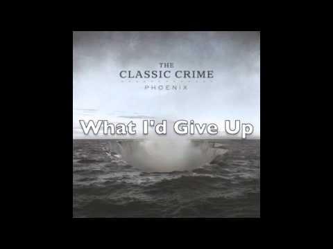 The Classic Crime