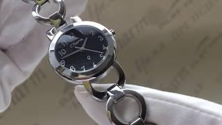 Обзор женских часов Charm (шарм)  артикул 14191737