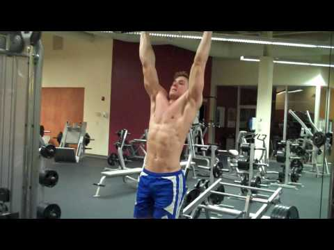 How To: Hanging Leg-Lift