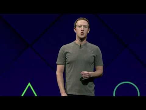 Zuckerberg admits Facebook made mistakes on user data