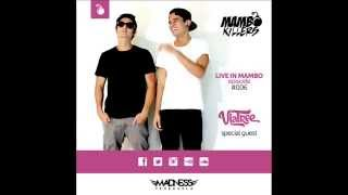 LIVE IN MAMBO episode #006 Ft. Viatree