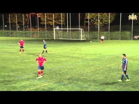 SLOTV: 06.10.15 Stade Lausanne Ouchy B1 - FC Veyron-Venoge