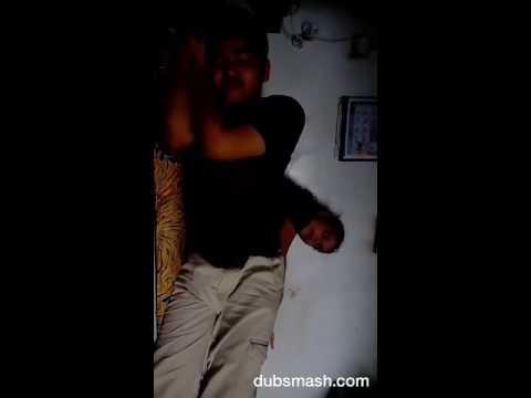 Best Dubsmash chennai express thangabali scene