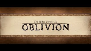 The Elder Scrolls IV: Oblivion - Capitulo 1: La Mazmorra Imperial - (Gameplay Español)