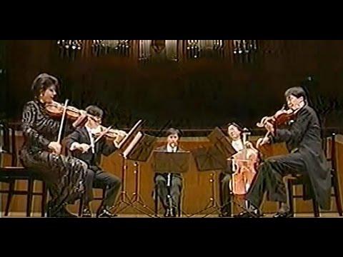 Mozart:Clarinet Quintet /Clarinet:Seiji Yokokawa,Cello:Yo-Yo Ma