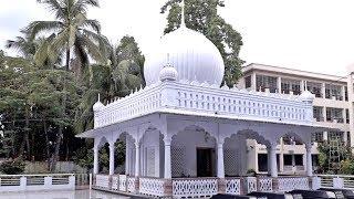 TRAVEL OF FAKIR LALON SHAH'S MAZAR KUSTIA,BANGLADESH || THink media
