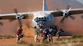 Ту-154 Минобороны упал. Хронология событий.  Причины катастрофы