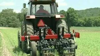 Zone Tillage from Vegetable Farmers and their Sustainable Tillage Practices