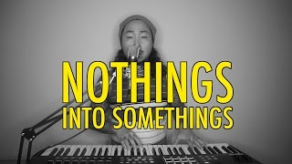 Nothings Into Somethings - Drake   Cover (Lawrence Park)