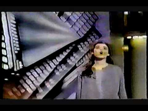 Judy Kuhn & Graham Bickley - It's Only Love & Bring On The Night