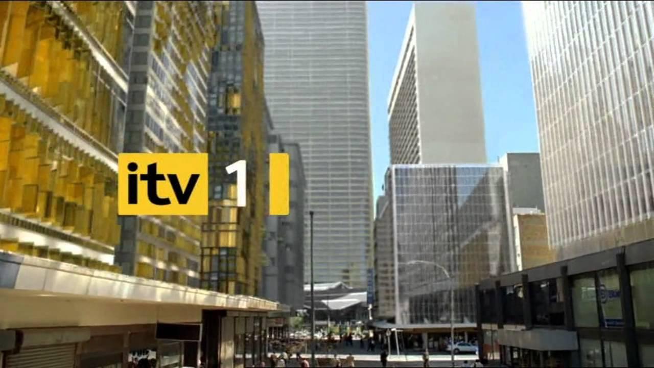 Itv1 Buildings Ident -- November 2006