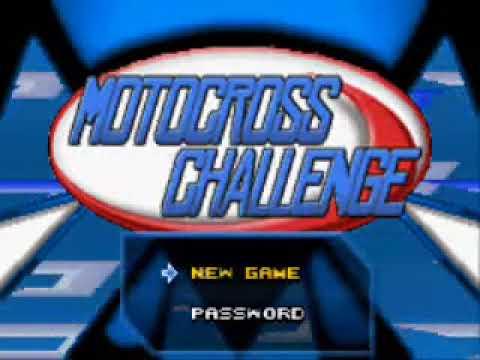 Motocross Challenge para GBA (download gratuito)