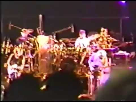 Grateful Dead - 7-02-95 - Deer Creek - Noblesville, IN