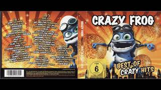 Crazy Frog Best of Crazy Hits 1-2CD 1CD.mp3