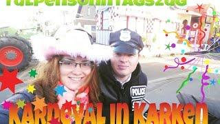 Карнавал в Германии, город Каркен/ Германия Julia Sonnenschein(, 2016-02-08T00:10:57.000Z)