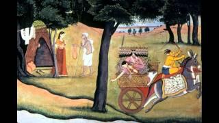 Adhyatma Ramayanam -Day 16 -Aranya Kandam
