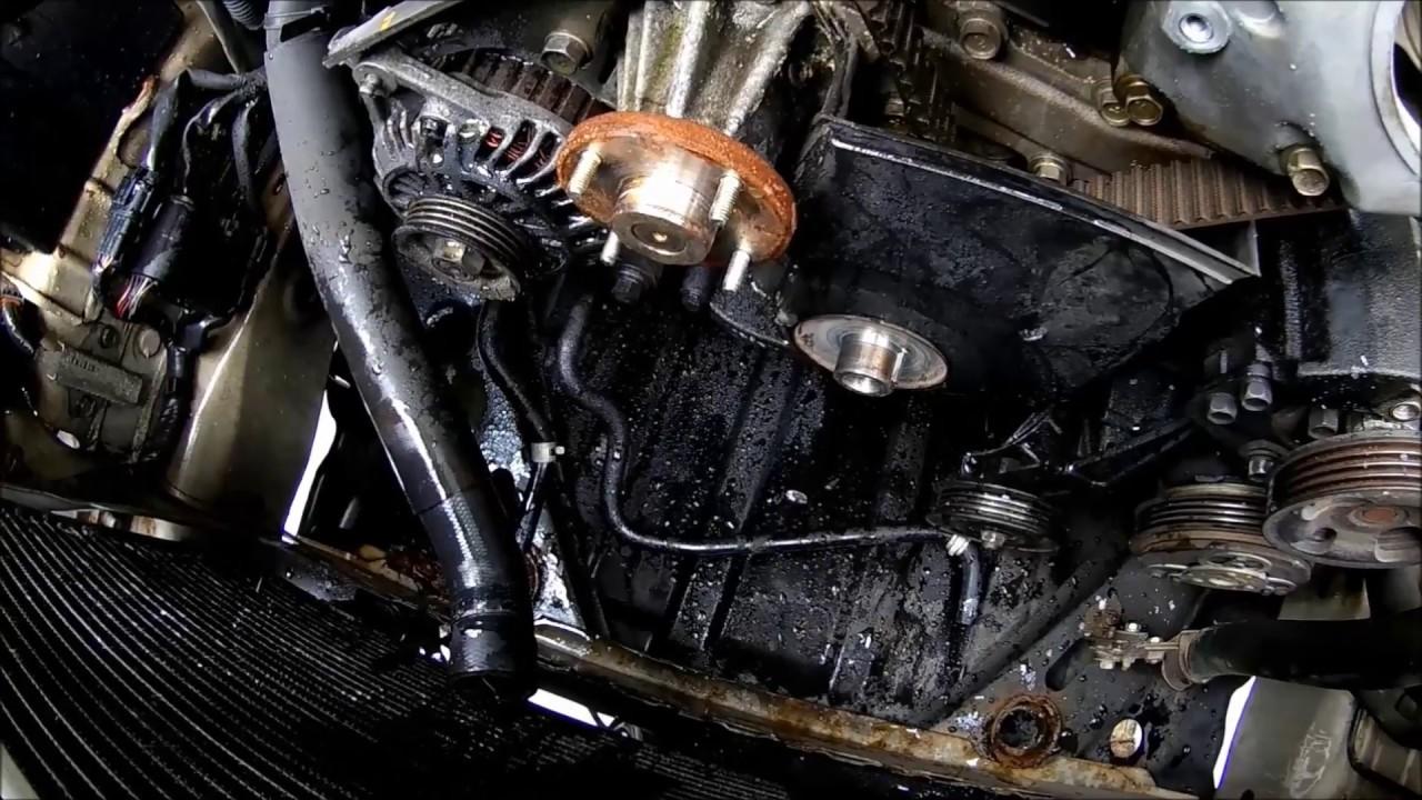 Water Pump /& Alternator Belt Fits Nissan Skyline GTST R32 RB20DET