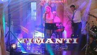 TIMANTI -  Tańczę z nim do rana (cover)