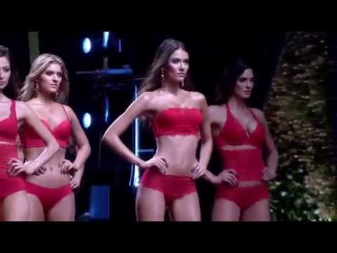 Leonisa Fashion Show - Colombiamoda 2015