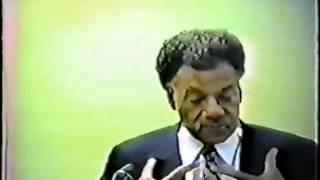 Ivan Van Sertima - African History in America before Columbus