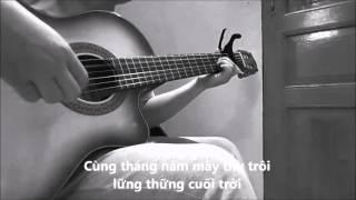Nếu xa nhau - Guitar solo