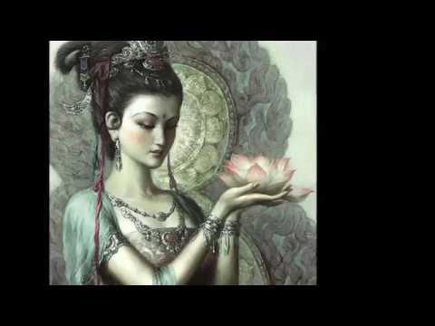Meditacion con el Loto de Transmutacion