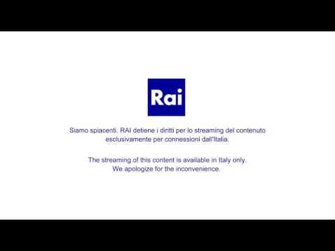 Rai TV La diretta di Rai 1