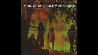 Скачать Black Sabbath Master Of Reality Radio Promo 1971