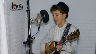 Mercy - Shawn Mendes (Henry Gallagher Acoustic Cover)
