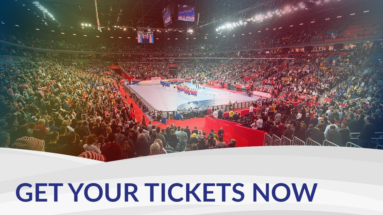 Best Fans 2020 The best fans meet the best teams   get your tickets for EHF EURO