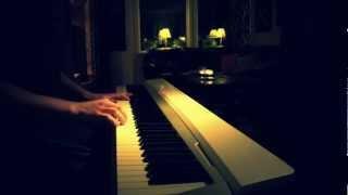 Heaven - Bryan Adams (Piano Cover by Felix Göransson)
