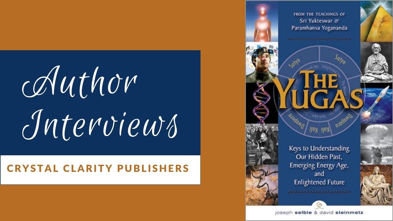 The Yugas as Shared by Sri Yukteswar of Autobiography of a Yogi